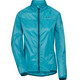 VAUDE Air III Jacket Women cyan